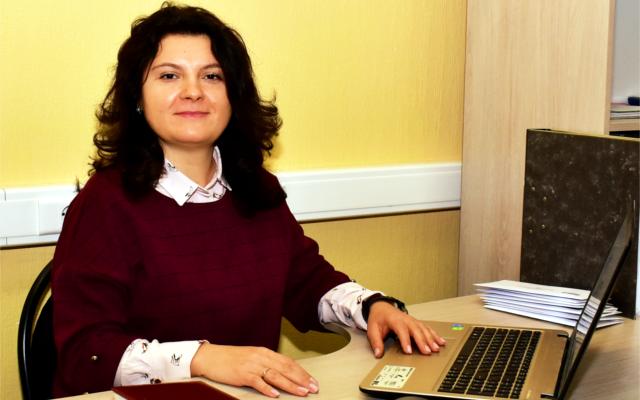 Анна Профитрейд