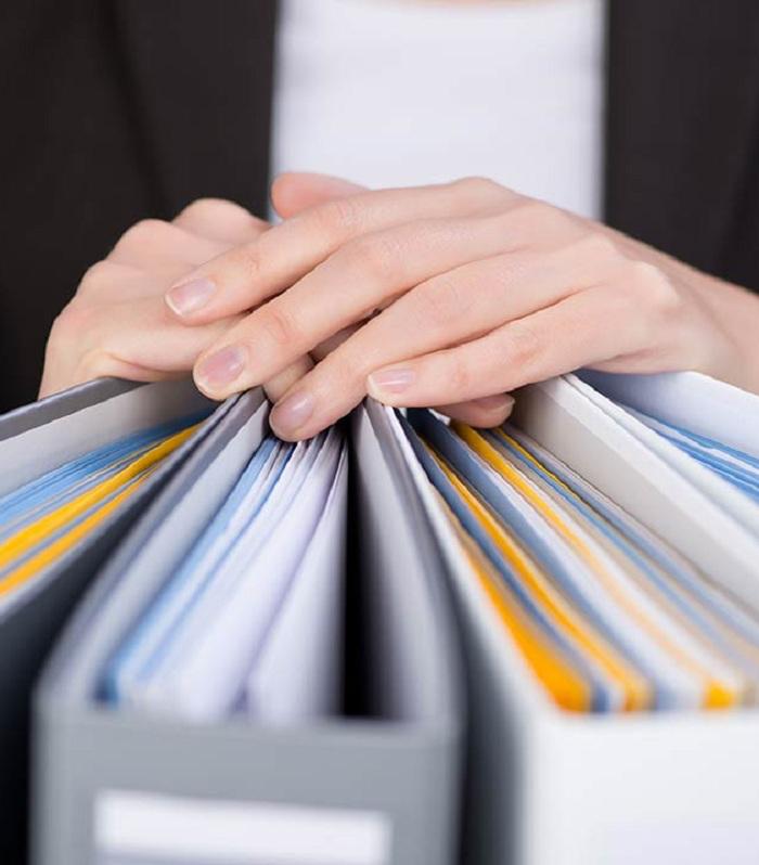 Делопроизводство и документооборот на предприятии